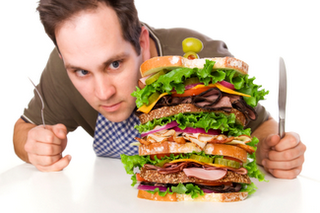 Sabias que comer r pido nos hace obesos medyspa - Que hago de comer rapido y sencillo ...